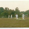 """Record 3rd Wicket Partnership - 231""<br /> Nick Adams 140 & Chris Adams 86<br /> 3rd Synthetic XI <br /> 22nd February 2003"