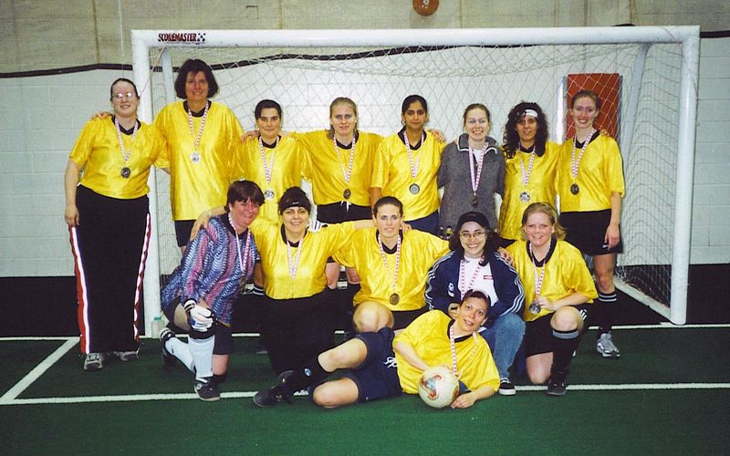 WINTER INDOOR FINALISTS - MELLOW YELLOW