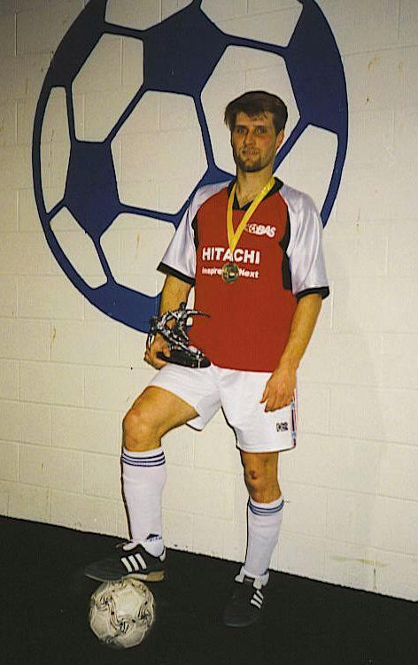 FALL INDOOR CHAMPIONSHIP MAN-OF-THE-MATCH - Mike Koch