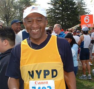 2003 Long Island Marathon