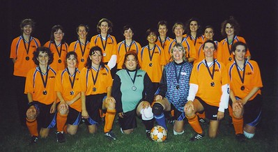 OUTDOOR DIVISION II FINALISTS - AGENT ORANGE