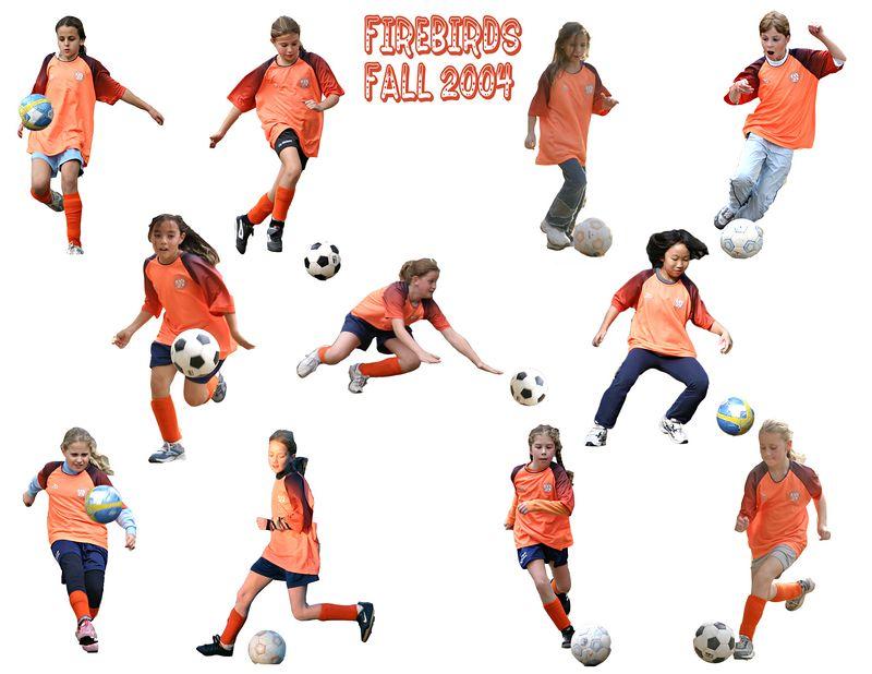 Soccer Photos Contact sheet 2