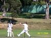 Glen Iris in the Field<br /> Glen Iris V Visiting Indian Team<br /> 28th November 2004
