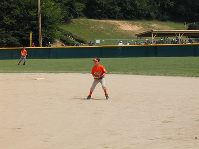 2004 Gray Baker Baseball Tournament