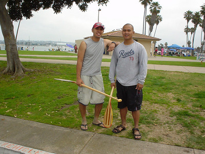 2004 San Diego Ironman Championships - 2004, 6/26