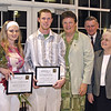 Annual Sports Awards at Dominican College