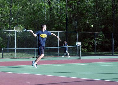 2004 Tennis EHS vs. Colchester