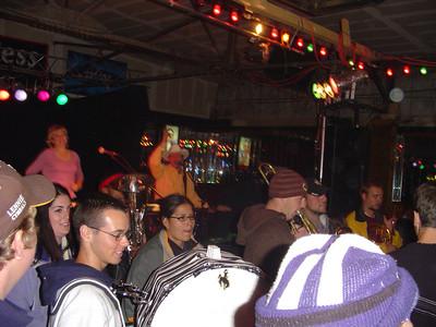 20041029 Bar Band