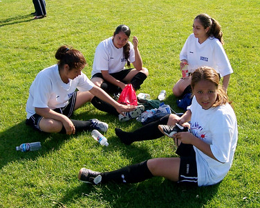 Soccer Games-May 6, 2006