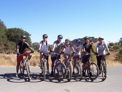 Unity Mountain Bike Excursions