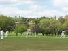 Glen Iris in the field<br /> 3rd Division ODC<br /> Glen Iris V Clifton Hill