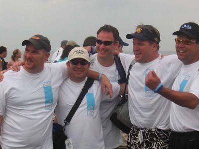 2005 Costa Rica Classic
