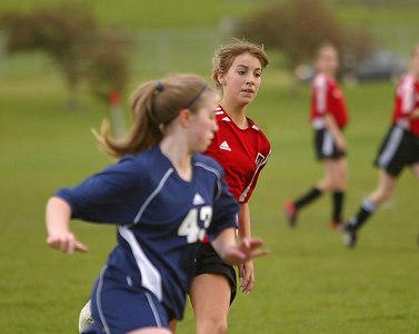 2005 Eden Prairie storm U13 C1 Girls Soccer