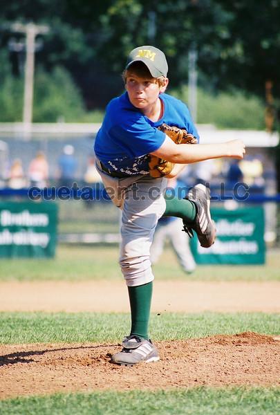 New Milford Baseball