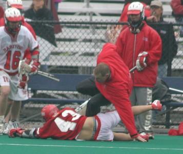 2005 V Hartford