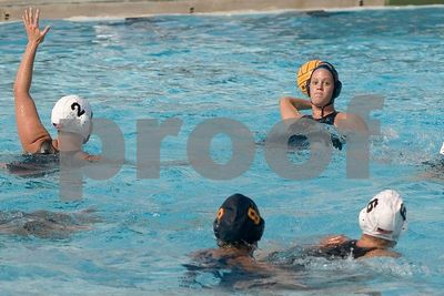 2005_4_22 Women's Water Polo vs Long Beach