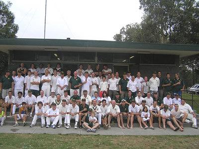 Season 2006/07 Club Photo