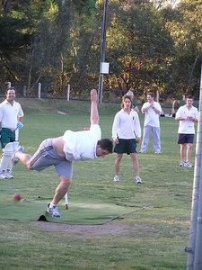 Scott Rojko 19/10/2006