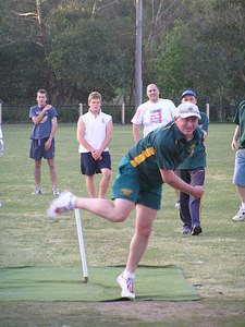 Shane Kelly 12/10/2006