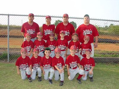 2006 All Star Baseball