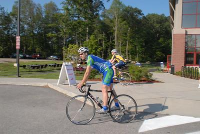 2006 Biking
