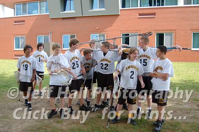 2006 Boys Lacrosse