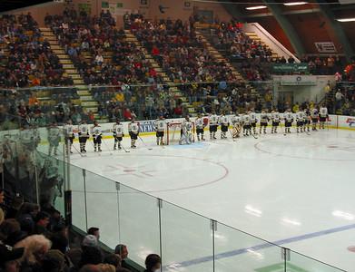 2006 EHS Hockey