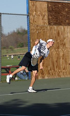 2006 EHS Tennis
