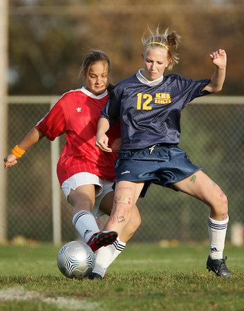 EPHS 9A vs Bloomington Kennedy HS (Oct-6-06)