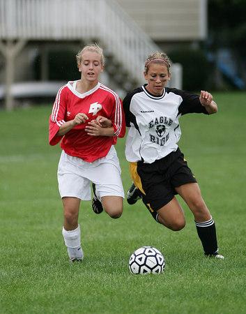 2006 Eden Prairie High School 9A Girls Soccer