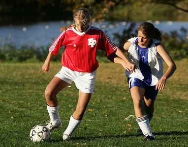 EPHS 9A vs Jefferson High School (Oct-4-06)