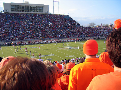 2006 Independence Bowl