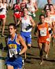 #293 Justin Kunz, Indiana State University