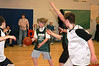 NEW MILFORD YOUTH BASKETBALL, WINTER, 2006