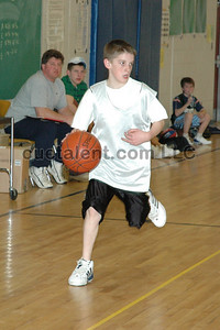 2006 NEW MILFORD YOUTH BASKETBALL