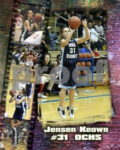Jensen Keown copy