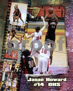janae howard good