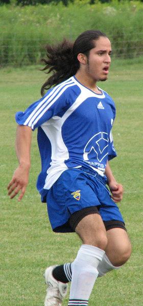 FC OAKVILLE IN ACTION