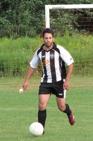 SNIPERS FC - Jason Aguiar