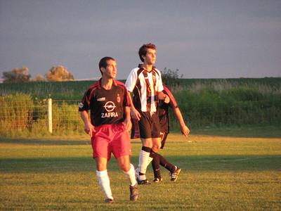 AC STRIKERS (Joey Lombardi) vs. SNIPERS FC (Gary Oliveira)