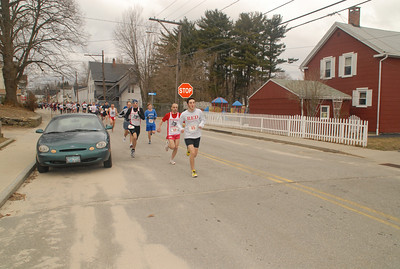 2006 Running