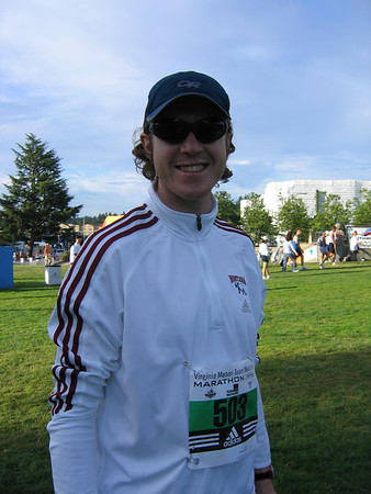 2006 Seafair Marathon