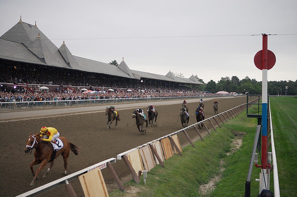 2006 TRAVERS CUP SARATOGA RACETRACK