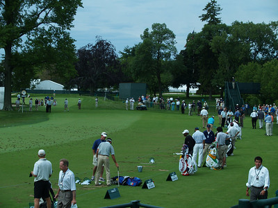 2006 US Open at Winged Foot