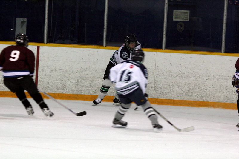 TBirds vs Hollyburn Ice Dogs 001