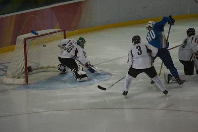 Latvia v Kazakhstan