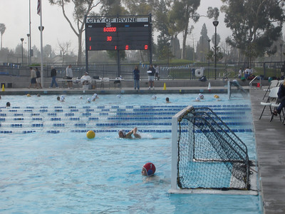 Casey Water Polo 2006