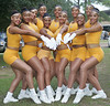 The 2006 Southern University Dancing Dolls