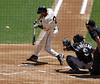 Colorado Rockies at San Francisco Giants (AT&T Park): 2-6