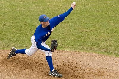 2006_5_6 Baseball vs Cal State Fullerton